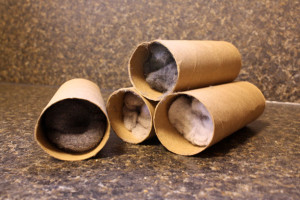 Cardboard-Roll-Fire-Starter