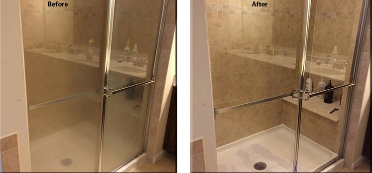 Shower Doors BA