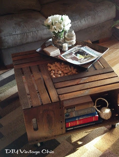 DVC Coffee Table 10