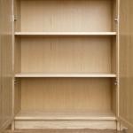 interior cabinet cleaning