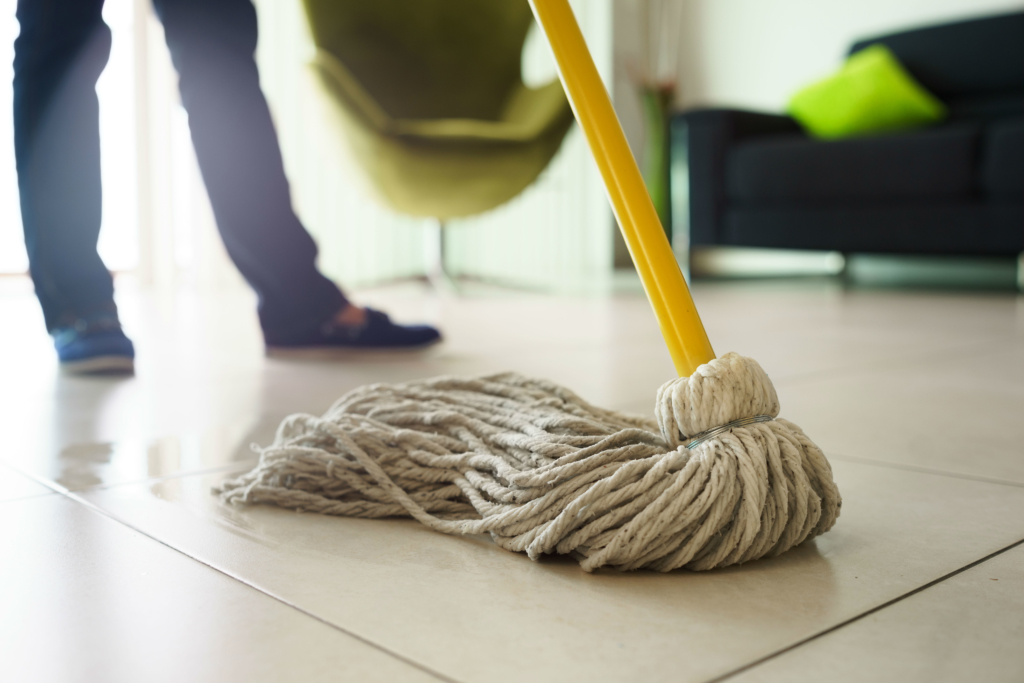 finding good housecleaners