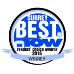 best of logo winner