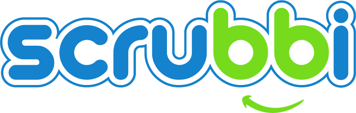 scrubbi logo footer