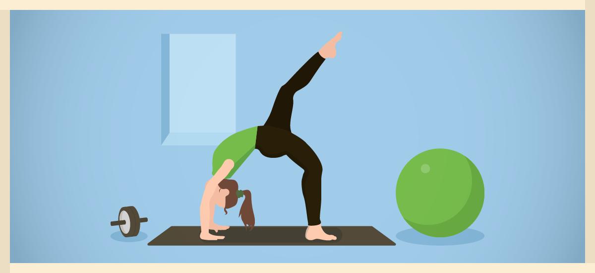 Fitness & Healthy Activities
