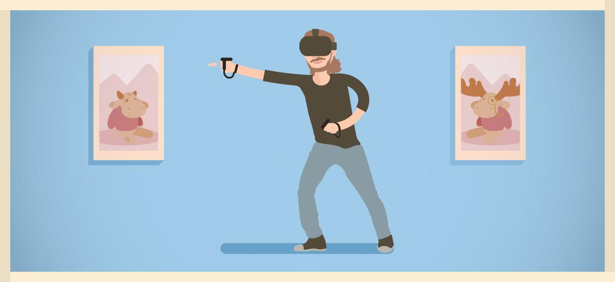 Virtual Tour Activities