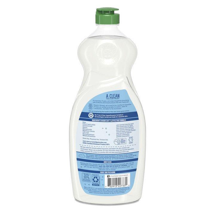 7 gen bottle