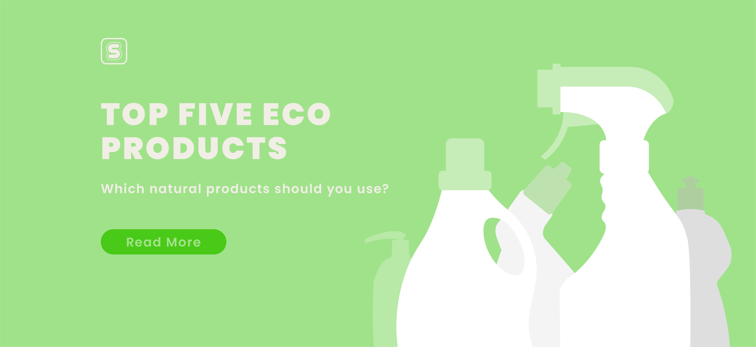 top 5 eco cleaning products