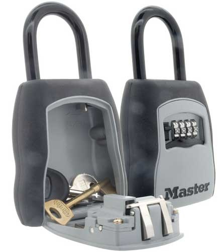 Ultimate Guide To Choosing A Lock Box Portable Key Safe