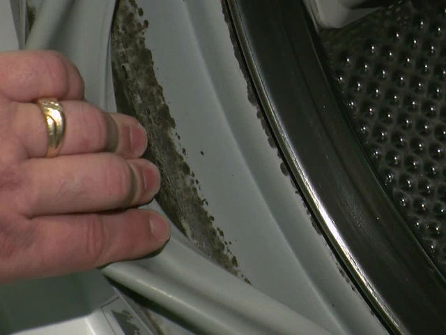 How To Clean Your Smelly Front Load Washing Machine