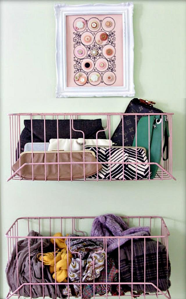 pink baskets after1