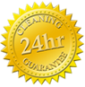 cleaning service guarantee